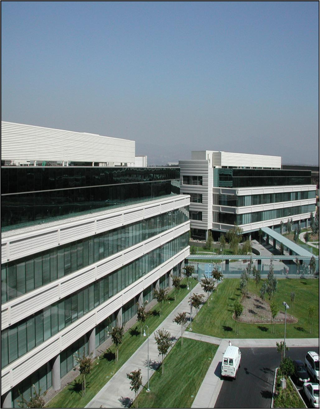 LA_Office Buildings_Coreslab_LA_Experian