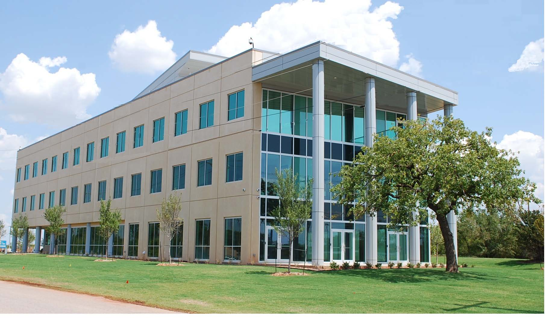 Precast Concrete Office Buildings Coreslab Structures