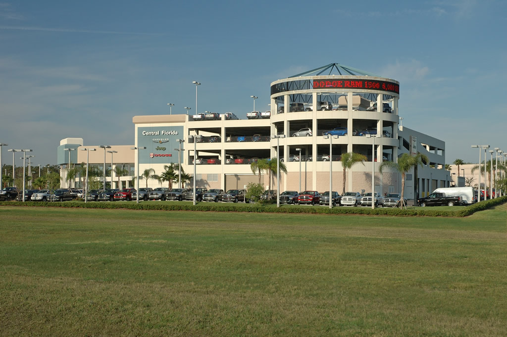 Tampa_Automobile Dealerships_Tampa_Orlando Dodge Jeep