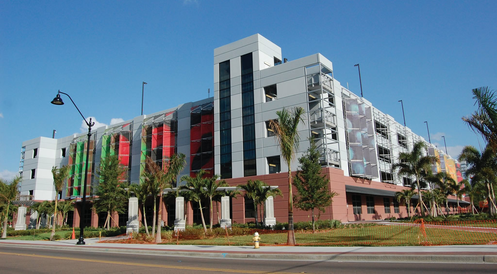 Tampa_Justice & Correctional_Tampa_Lee County Justice Center