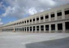 Tampa_Warehousing_Tampa_ALDI Distribution Center