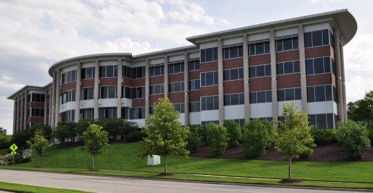 Two Hallbrook Place, Leawood, KS Coreslab Structures (MISSOURI) Inc.