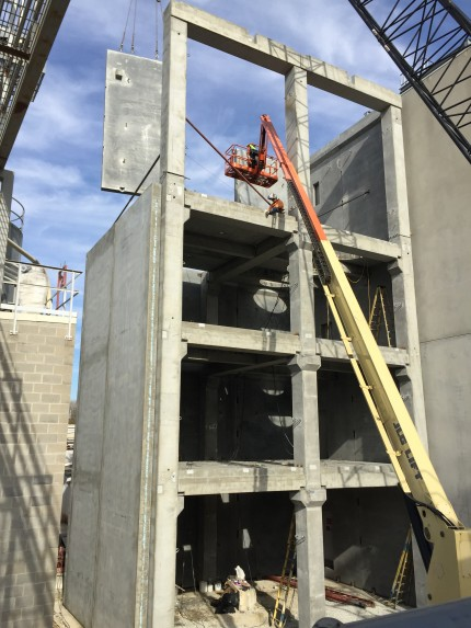 Agricor Clean House, Marion, IN - Coreslab Structures (INDIANAPOLIS) Inc.