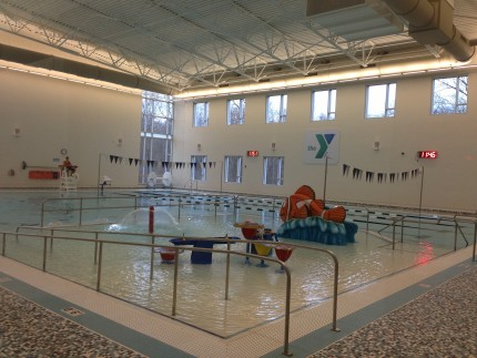 Northwest Monroe County YMCA, Bloomington, IN - Coreslab Structures (INDIANAPOLIS) Inc.