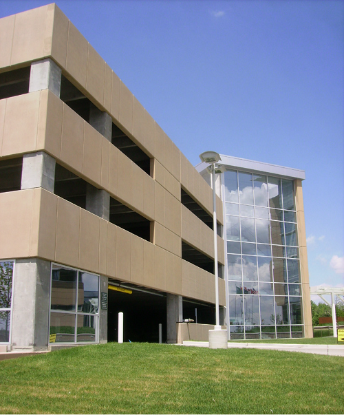 Edward Jones World Headquarters