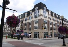 Indianapolis_Mixed Use_Carmel Indiana_Sophia Square1