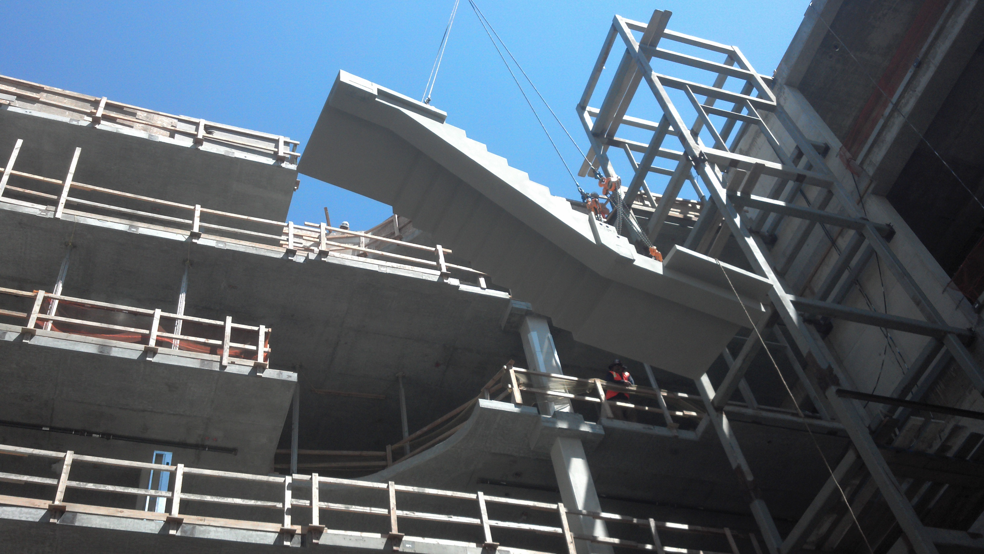 West Coast Auto Sales >> Precast Concrete Supplier Los Angeles, California - Coreslab Structures :Coreslab Structures
