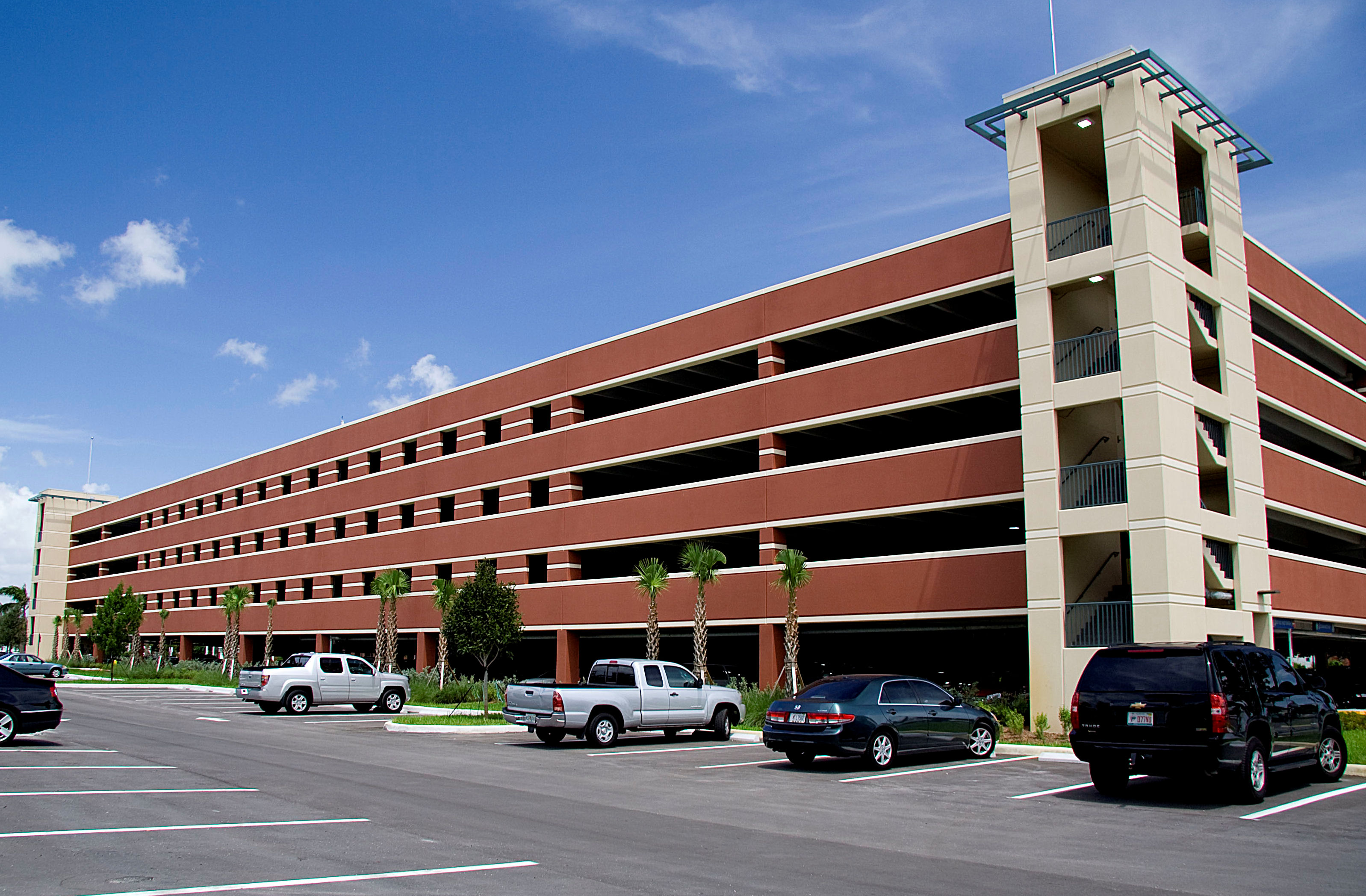 Miami_Parking structures_BC and FAU 2