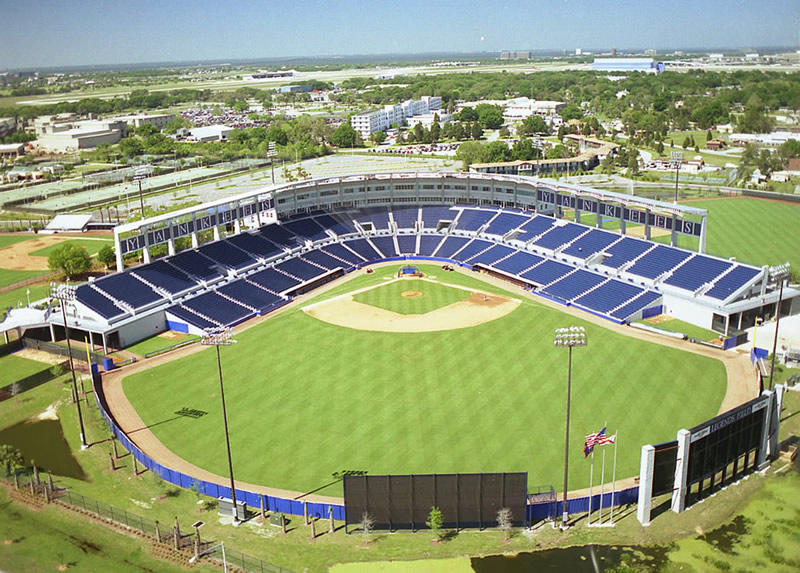 Tampa_Sports and Entertainment_Tampa_Legends Field