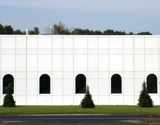 Herff-Jones Manufacturing, Warwick, RI