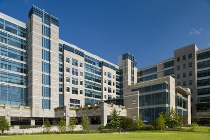 MD Anderson Cancer Center, Houston, TX - Coreslab Structures (TEXAS) Inc.