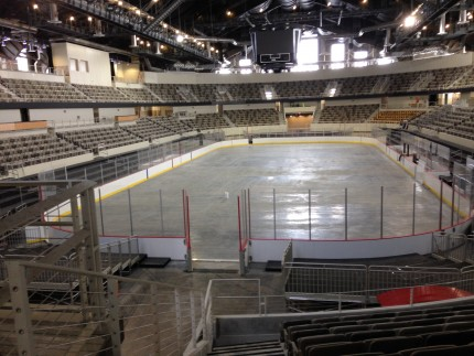 Indiana State Fair Coliseum Renovation, Indianapolis, IN - Coreslab Structures (INDIANAPOLIS) Inc.