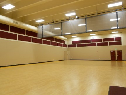 Lake Hamilton Primary School Gymnasium FEMA Shelter, Pearcy, AR - Coreslab Structures (ARK) Inc.