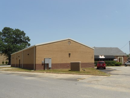 Malvern School District Classroom, Office, FEMA Shelter, Malvern, AR - Coreslab Structures (ARK) Inc.